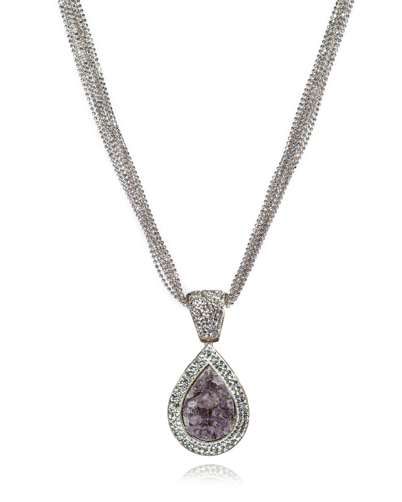 Royal Tear Necklace