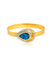 Vogue Gem Bangle