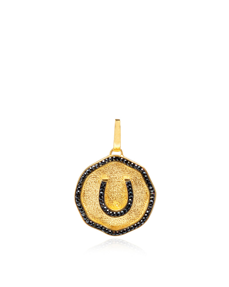 Lucky Derby Necklace