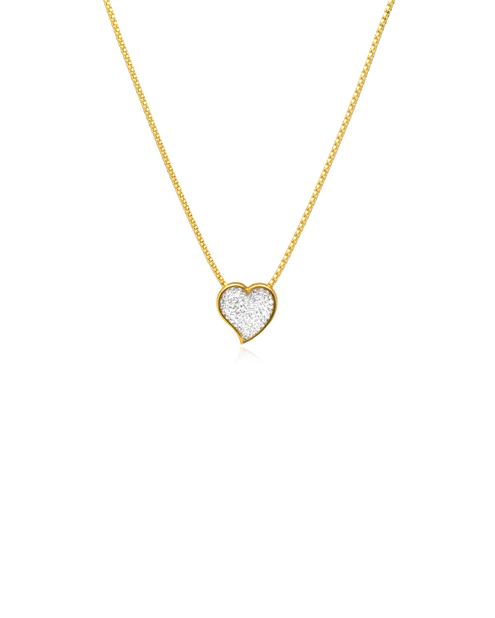 Love Rules Necklace
