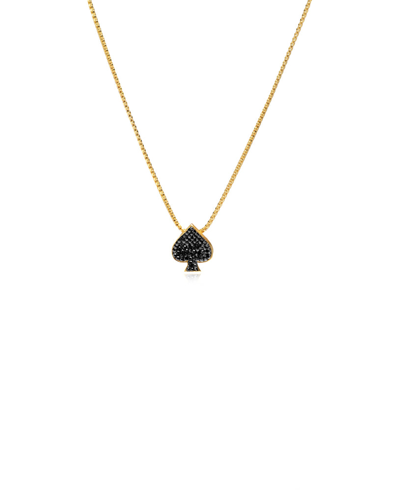 Wild One Necklace