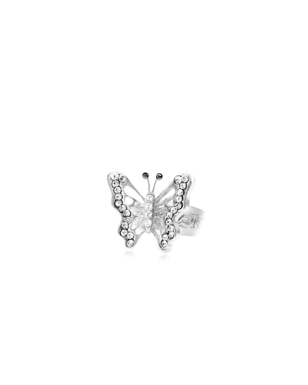 Mariposa Butterfly Ring