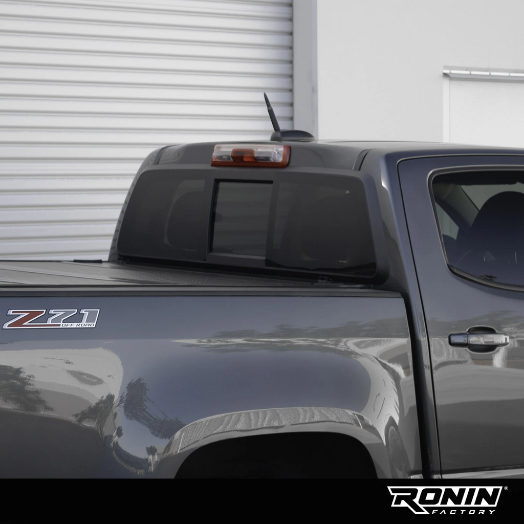 CHEVY & GMC BULLET ANTENNA – Ronin Factory®