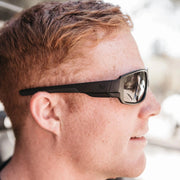 SUNGLASSES - MILITARY STYLE