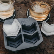 WHISKEY ICE CUBE TRAY