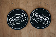 RONIN CLASSIC COASTERS-SET OF 4