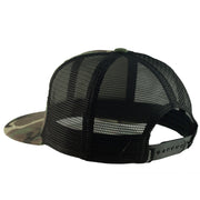 EAGLE EYE MESH SNAPBACK HAT