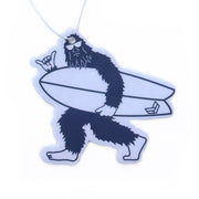 SURFIN' SQUATCH AIR FRESHENER DUO
