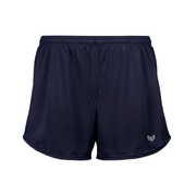 NAVY ATHLETIC SHORTS