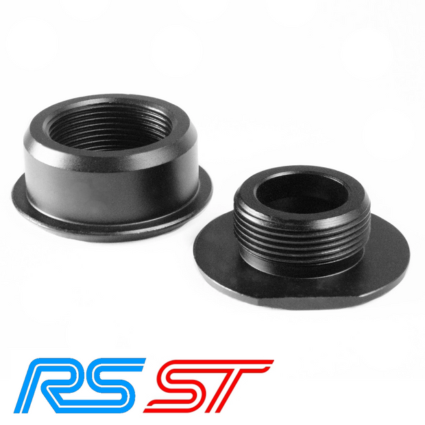 Ford Focus ST & RS Solid Shift Cable Bushings Performance Upgrade