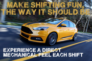 FORD FOCUS ST & RS SHIFT CABLE BUSHING