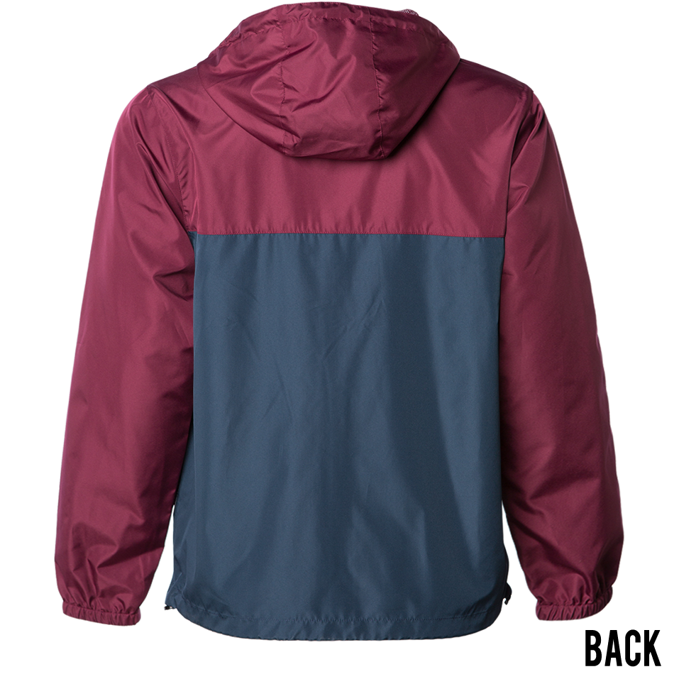 G'DAY MATE WINDBREAKER JACKET