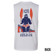 'SQUATCH TOWEL & TANK BUNDLE