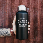 RONIN CUSTOM METAL WATER BOTTLE