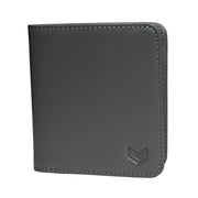 NAPA LEATHER WALLET GREY