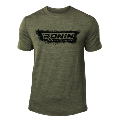 RONIN WARRIOR TEE