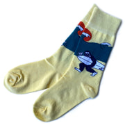 SURFIN' SQUATCH SOCKS