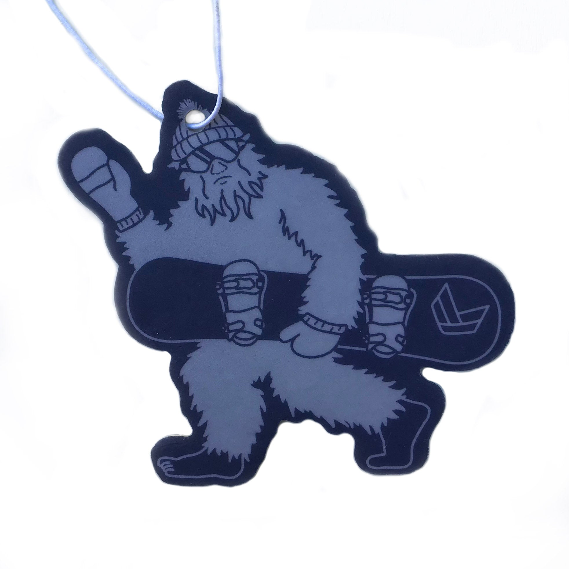 SQUATCH AIR FRESHENER DUO