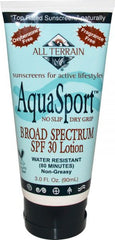 Aqua Sport Sunscreen - Tonic UAE - Sun screen