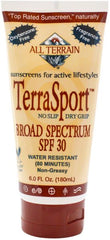Terra Sport Sunscreen - Tonic UAE - sunscreen
