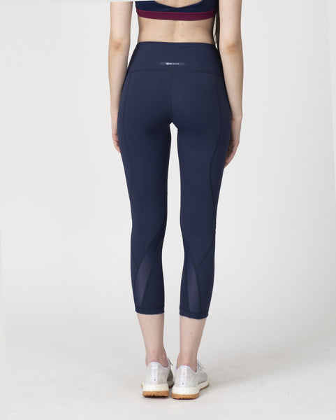 Carbon Capri - Tonic UAE Carbon Capri - Athletic Wear Tonic UAE - tonic athletic apparel Tonic UAE - tonic UAE