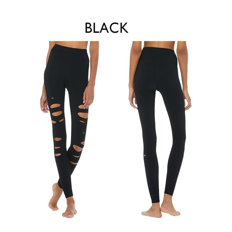 High Waist Vapor Leggings - Tonic UAE High Waist Vapor Leggings - Athletic Wear Tonic UAE - tonic athletic apparel Tonic UAE - tonic UAE
