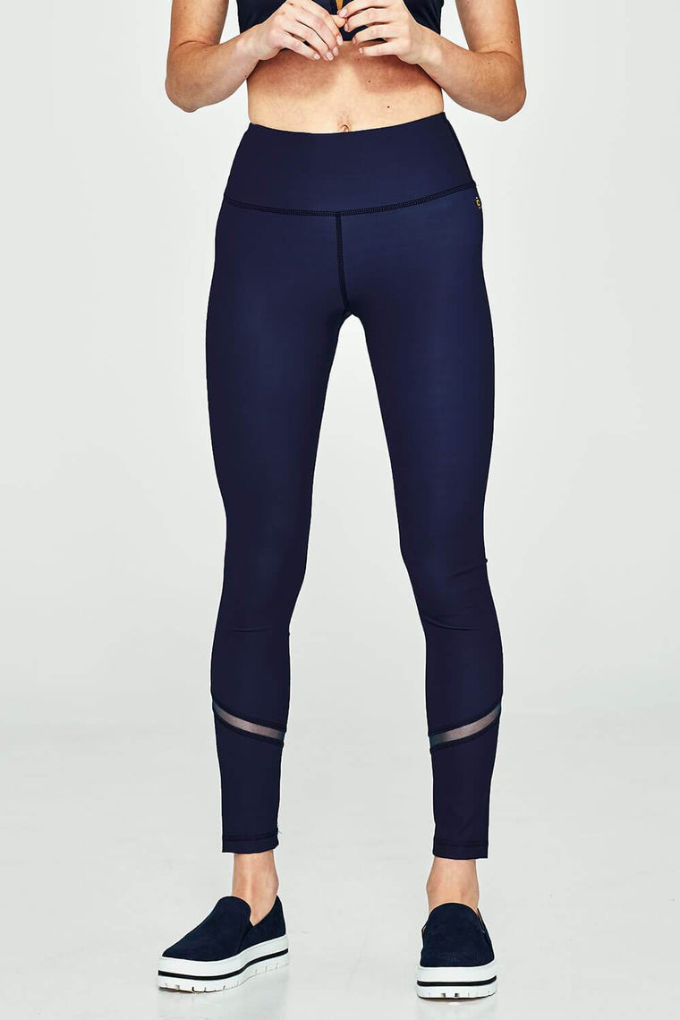 Ambulo High Waist Legging