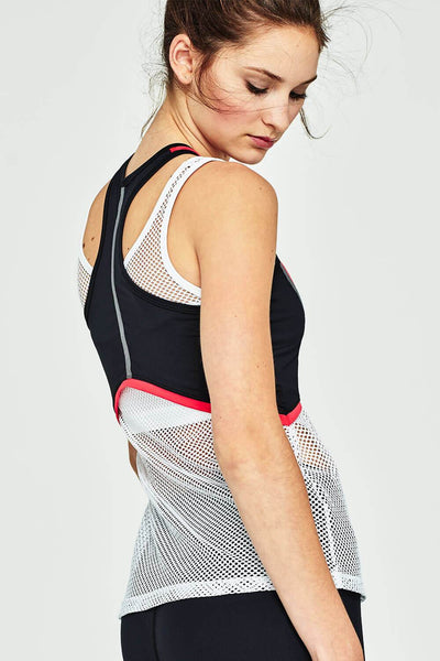 Aporia Tank - Tonic UAE Aporia Tank - Athletic Wear Tonic UAE - tonic athletic apparel Tonic UAE - tonic UAE
