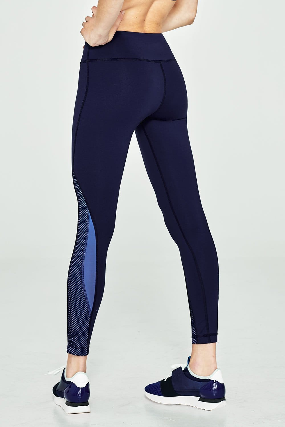 Arcam High Waist Legging - Tonic UAE Arcam High Waist Legging - Athletic Wear Tonic UAE - tonic athletic apparel Tonic UAE - tonic UAE
