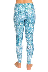Bella Legging - Tonic UAE Bella Legging - Athletic Wear Inner Fire - tonic athletic apparel Tonic UAE - tonic UAE