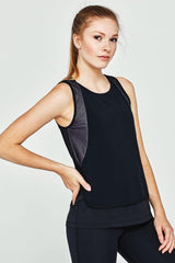 Estin Tank - Tonic UAE Estin Tank - Athletic Wear Tonic UAE - tonic athletic apparel Tonic UAE - tonic UAE