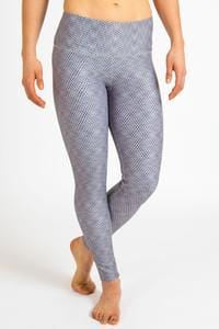 Herringbone Legging - Tonic UAE Herringbone Legging - Athletic Wear Inner Fire - tonic athletic apparel Tonic UAE - tonic UAE