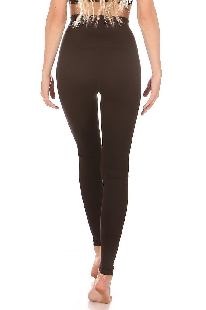 Kaya Legging High Waisted - Tonic UAE Kaya Legging High Waisted - Athletic Wear Mika - tonic athletic apparel Tonic UAE - tonic UAE