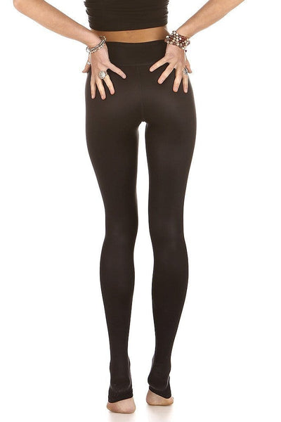 Kaya Legging- Light Perfect- Black - Tonic UAE Kaya Legging- Light Perfect- Black - Athletic Wear Mika - tonic athletic apparel Tonic UAE - tonic UAE