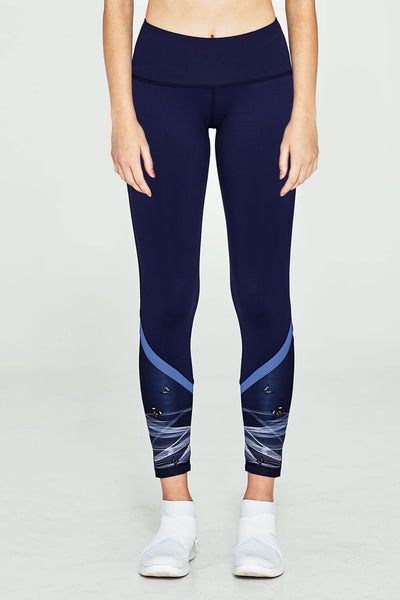 Leoh Legging - Tonic UAE Leoh Legging - Athletic Wear Tonic UAE - tonic athletic apparel Tonic UAE - tonic UAE