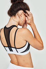Lucent Bra - Tonic UAE Lucent Bra - Athletic Wear Tonic UAE - tonic athletic apparel Tonic UAE - tonic UAE