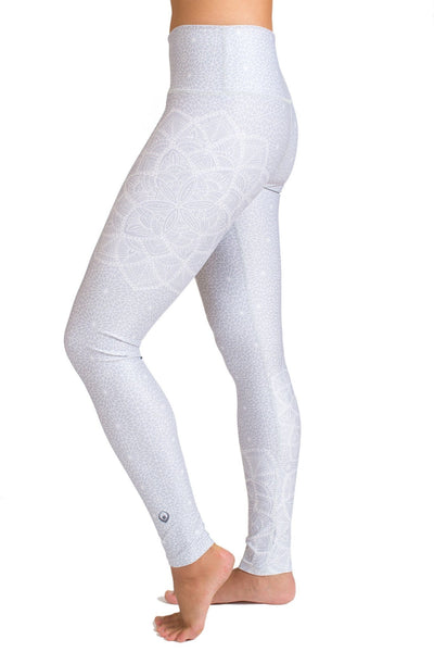 Moroccan Dream Legging - Tonic UAE Moroccan Dream Legging - Athletic Wear Inner Fire - tonic athletic apparel Tonic UAE - tonic UAE