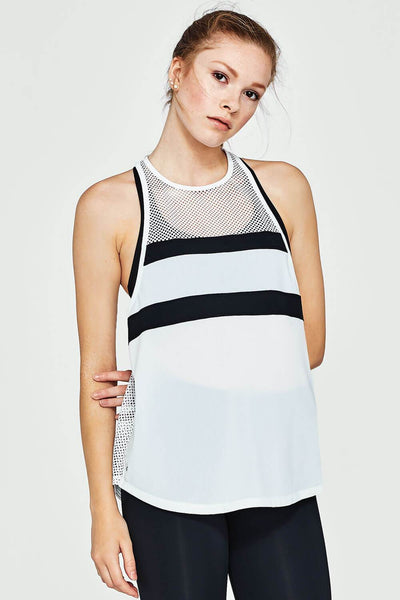 Muto Tank - Tonic UAE Muto Tank - Athletic Wear Tonic UAE - tonic athletic apparel Tonic UAE - tonic UAE