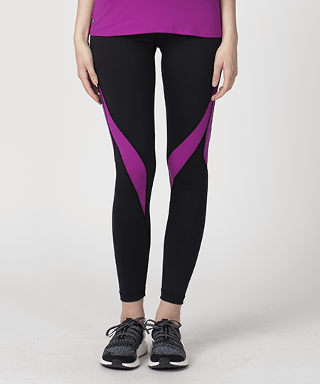 Sienne Legging - Tonic UAE Sienne Legging - Athletic Wear Tonic UAE - tonic athletic apparel Tonic UAE - tonic UAE