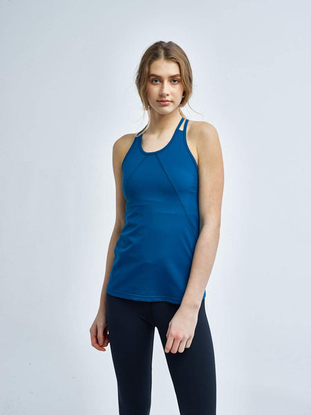 Victoria Tank - Tonic UAE Victoria Tank - Athletic Wear Tonic UAE - tonic athletic apparel Tonic UAE - tonic UAE