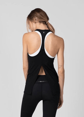 Nora Tank - Tonic UAE Nora Tank - Athletic Wear Tonic UAE - tonic athletic apparel Tonic UAE - tonic UAE