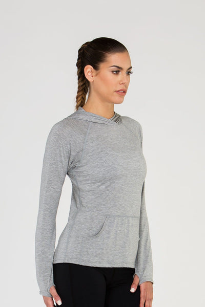 Know You Can Hoodie - Tonic UAE Know You Can Hoodie - Athletic Wear Tonic UAE - tonic athletic apparel Tonic UAE - tonic UAE