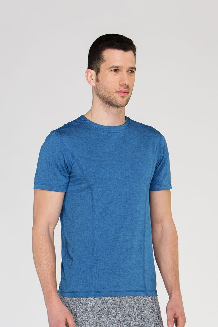 Men's workout tee