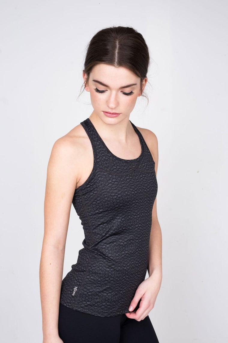 Distance Tank Color Python Size Small