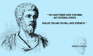 [Wise Words] - Marcus Aurelius