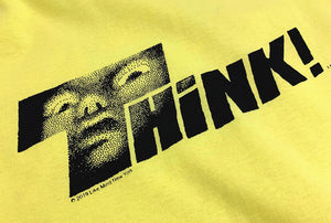 The THINK! Tees