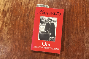 [READ] Om: Creative Meditations by Alan Watts