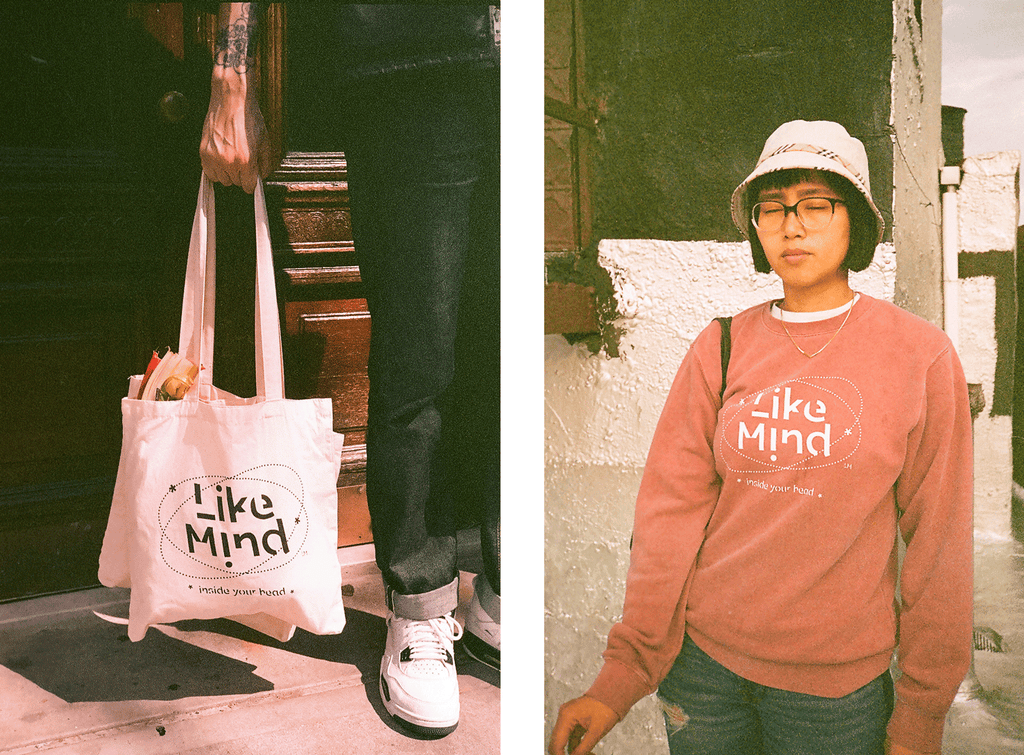 like mind 35mm illusion street