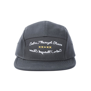 Like Mind New York Calm Through Chaos 5-Panel
