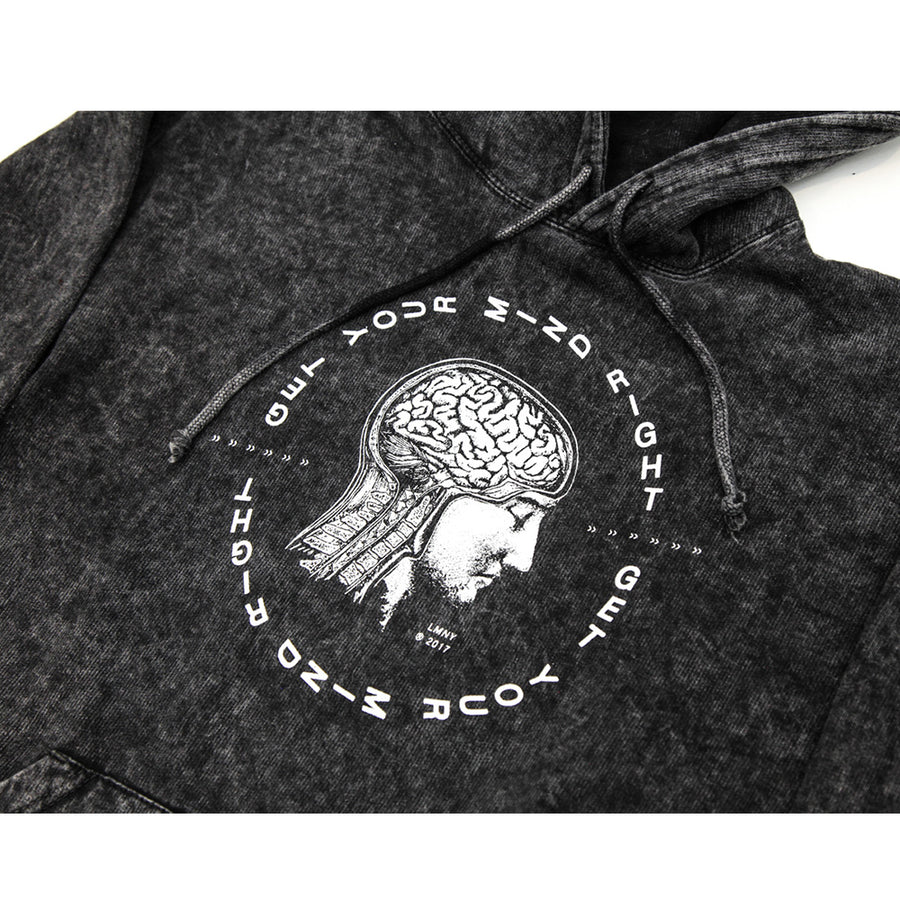 Like Mind Get Your Mind Right Hoodie